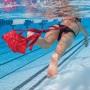 FINIS Swim Parachute Red 8 Inch 水中阻力傘 8英吋