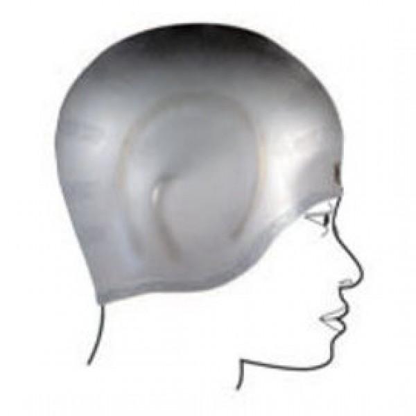 泳帽-型號:302096 矽膠材質