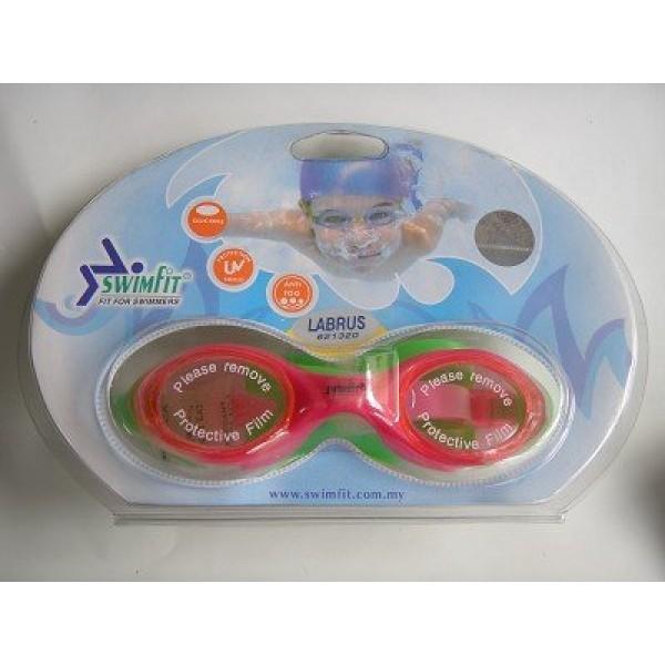 SWIMFIT 兒童泳鏡 #621320