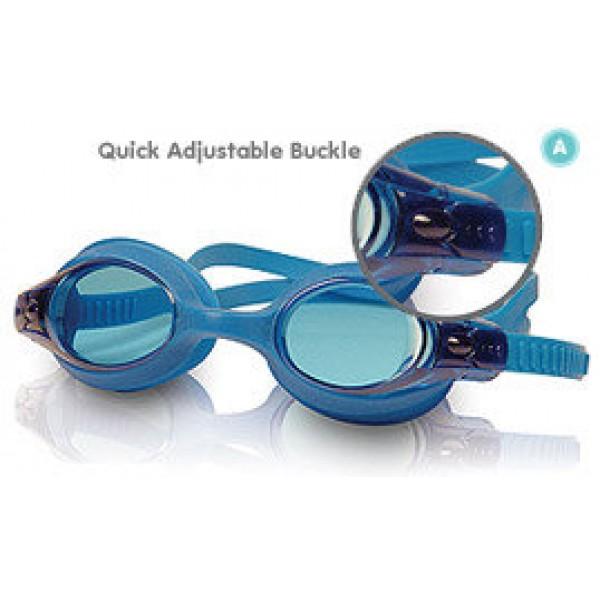 SWIMFIT 兒童泳鏡 #606060